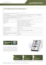 CHRocodile C Extension Box