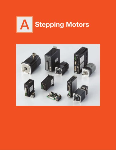 Stepping Motors