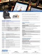 DSX (Specifications)