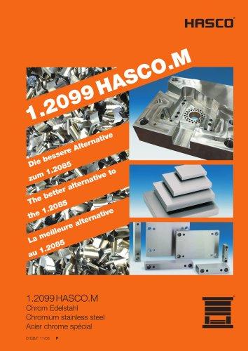 1 2099 HASCO M - HASCO - PDF Catalogs | Technical