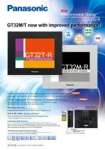 GT32-R