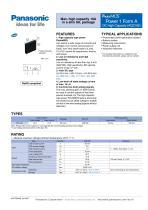 AQZ SIL 1 Form A DC High Capacity - 1
