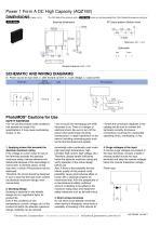 AQZ SIL 1 Form A DC High Capacity - 4