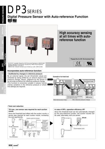 DP3 Catalog