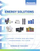 Energy Solutions - 1