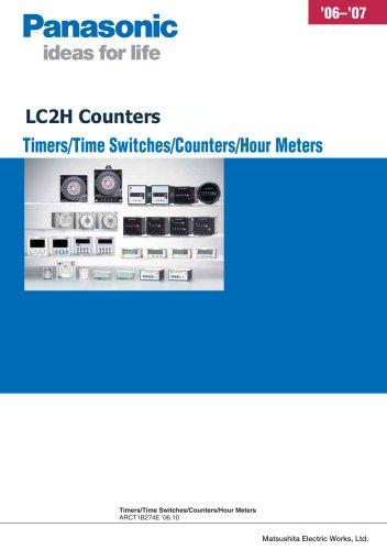 LCH Catalog