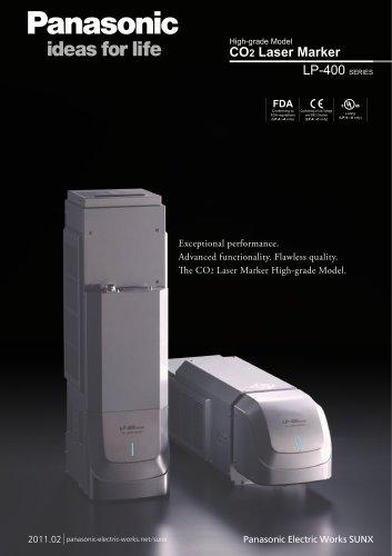 LP-400 series