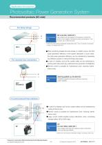 Panasonic Panasonic Products for Smart Grids Solutions - 8