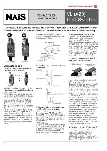vl-az8-catalog