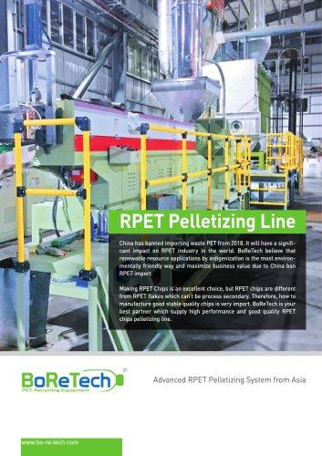 BoReTech_Catalogue_RPET_Pelletizing_Line