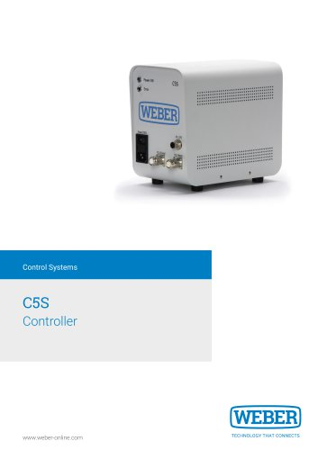 Controller for Screwdriving-Systems - C5S