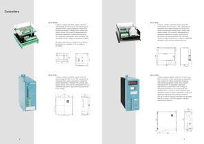 Magnetic vibrators MV - 5