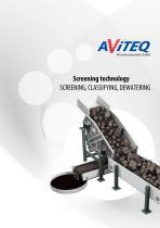 Screening technology - 1