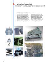 Vibration conveyors - 10