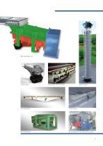 Vibration conveyors - 3