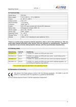 VIBTRONIC® controllers SFA 06 - 6