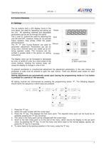 VIBTRONIC® controllers SFA 06 - 8