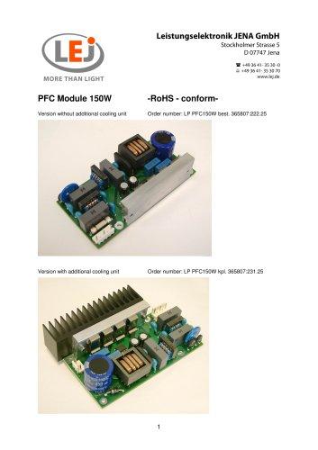 PFC Module 150W