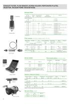 Compressed Air Conditioning and Accessories - 10