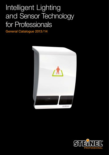 Steinel Professional Catalogue