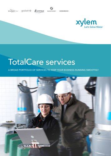 TotalCare services