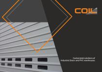 COIL Product catalogue