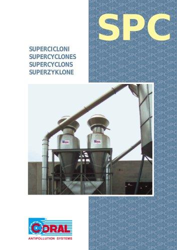 SUPERCYCLONS