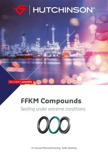 FFKM Compounds