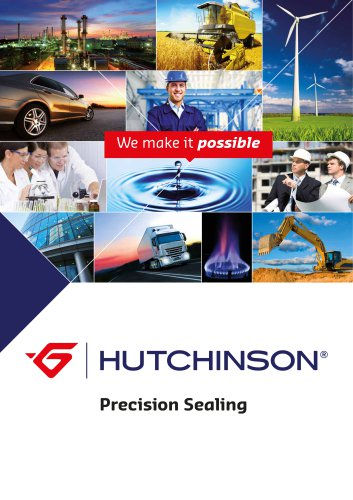 PRECISION SEALING SYSTEMS