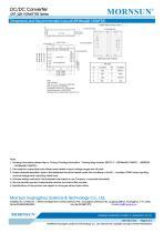 100W DC/DC converter - 6