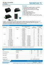85~264VAC Universal Input LH10 - 1