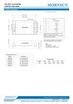 85~305VAC Wide Input Voltage LH(05-25)-13Bxx - 7