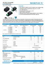 AC/DC Converter LD10-23BxxR2