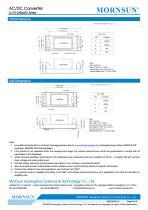AC/DC Converter LD10-23BxxR2 - 5