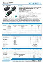 AC/DC Converter LD20-23BxxR2