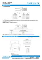 AC/DC Converter LD20-23BxxR2 - 4