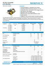 AC/DC Converter LO10-13Bxx