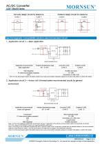 AC/DC Converter LS03-13BxxR3 - 4