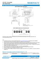 AC/DC Converter LS03-13BxxR3 - 6