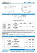 AC/DC Converter LS05-13BxxR3 - 3
