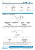 AC/DC Converter LS05-13BxxR3 - 4