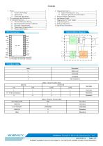 CAN / 485 /232 bus interface  TD(H)541SCANFD - 2
