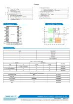 CAN / 485 /232 bus interface  TD(H)541SCANH - 2