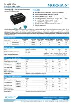 Compact Size SMD CANTransceiver Modules TDx31SCANFD - 1