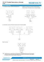 DC/DC Converter wide input LIR-20 - 3