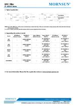 FC-L01DV1 / EMC Filter / ±1/±2 Surge Voltage (KV) / For AC/DC - 2
