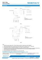 FL2D / Common Mode Filter - 2