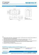 FT-BX1D / Pulse Suppressor - 4