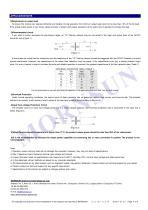 IB_LS-1W / 1watt DC-DC converter / Single output - 4
