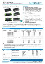 IEC60950, UL60950, EN60950 approval - 1